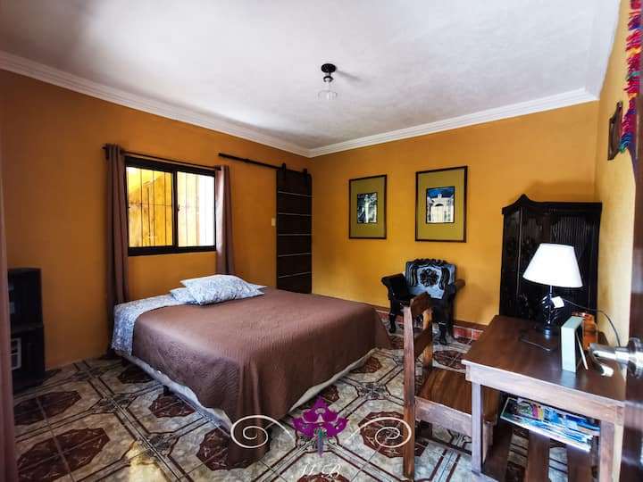 Maison Bougainvillea Room # 1
