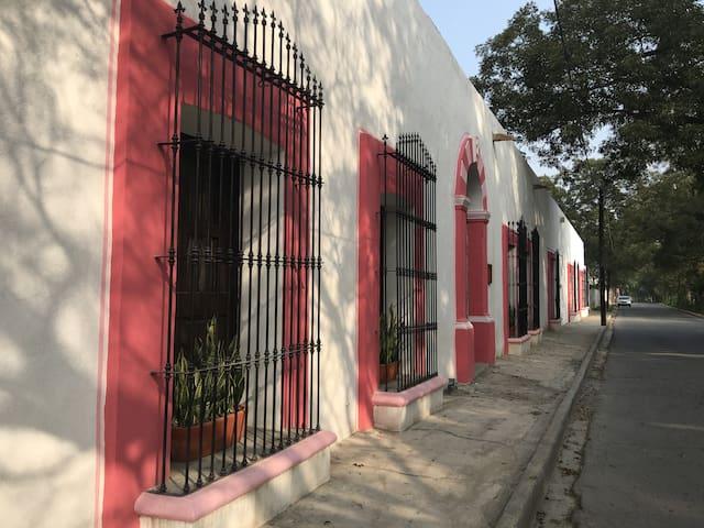 Casa Grande Quinta Norestense Villa *Plan Comidas*