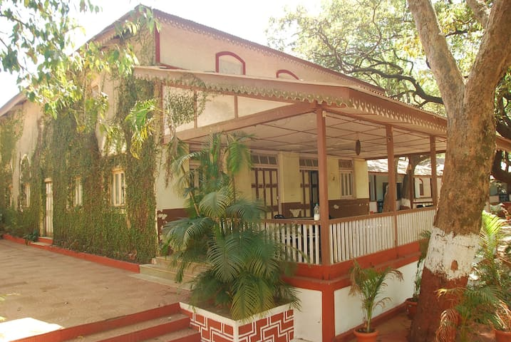 Standard Plus Heritage Room - Matheran