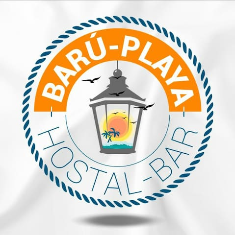 Baru Playa hostal-bar