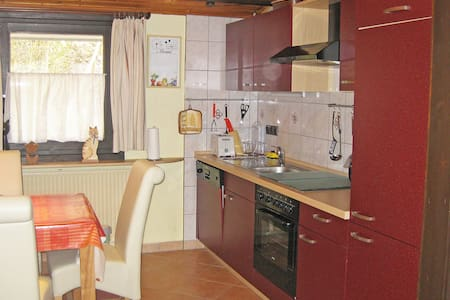 3-room house 59 m² Ferienpark Ronshausen for 5 persons in Ronshausen - Ronshausen - Ház