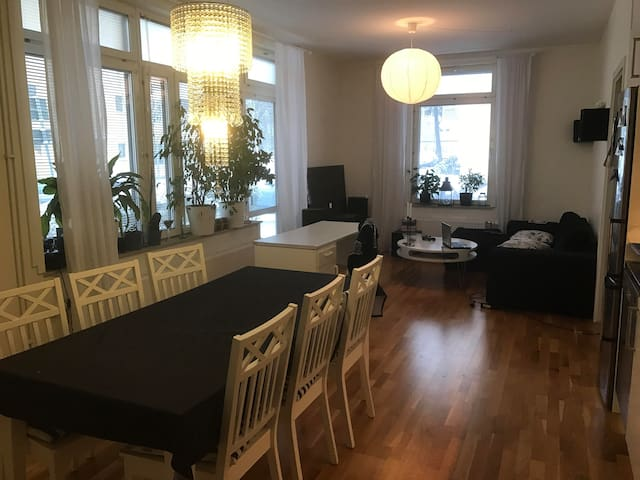 Perfect apartment for couples - Stockholm - Apartment