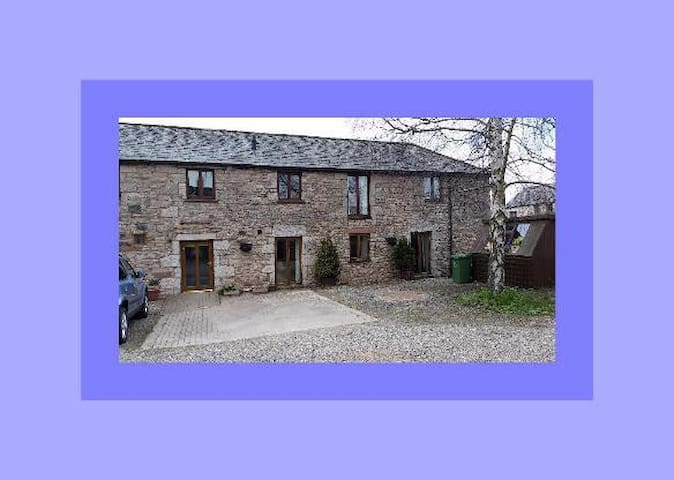 Lilac Barn, Clifton, The Lake District, Cumbria.