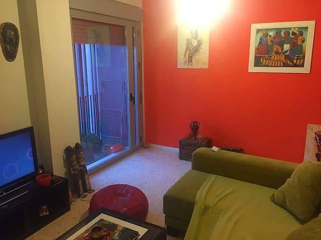 Moderno y tranquilo piso en Huelva - Huelva - Lägenhet