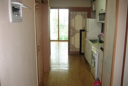 PHOENIX PARK Pine hill APARTMENT - Bongpyeong-myeon, Pyeongchang-gun - 公寓