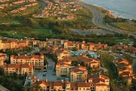 Marriott Newport Coast Villas - Newport Beach - Rumah