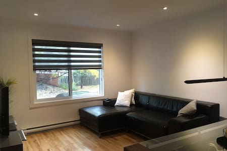 Perfect 2 bedroom for a Holiday - Longueuil