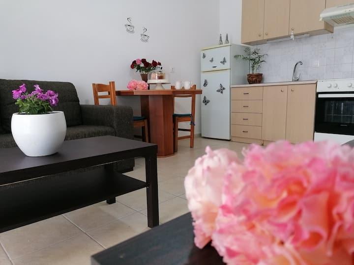 Katerina's apartment A