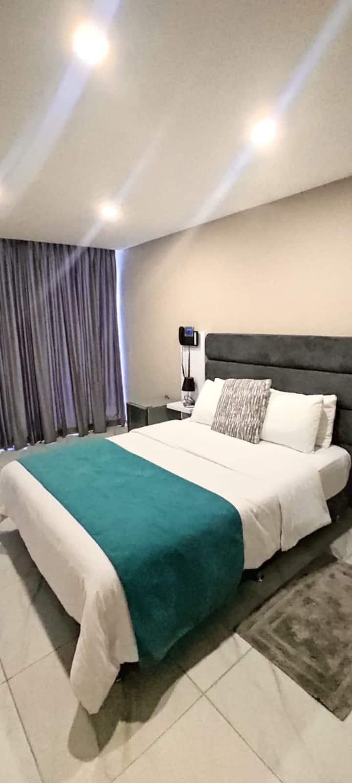 Habitacion 2 OR Suites Barranquilla