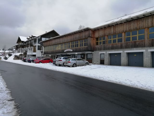 Apartment near ski slope Mitterdorf