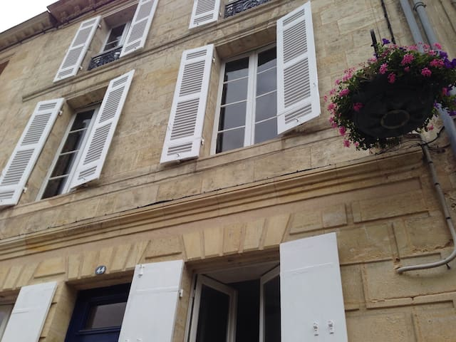 Bordeaux maison de prestige 250m2 - Lormont - House