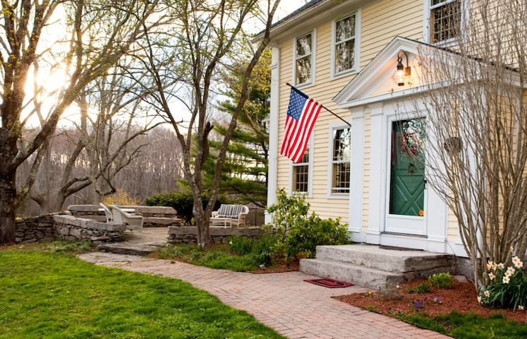 The Buttery - Stonecroft Country Inn