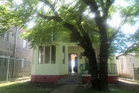 TINIKO GUEST HOUSE - Bed & Breakfast
