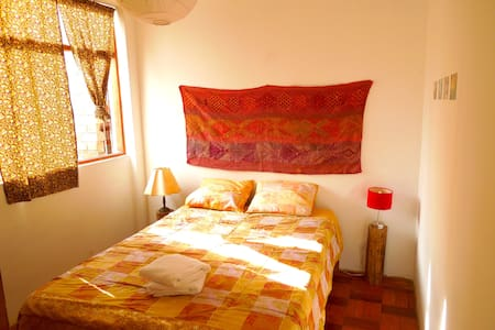 The home of warm scents - Huanchaco - Bed & Breakfast
