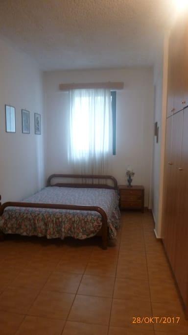 2 υπνοδωμάτιο