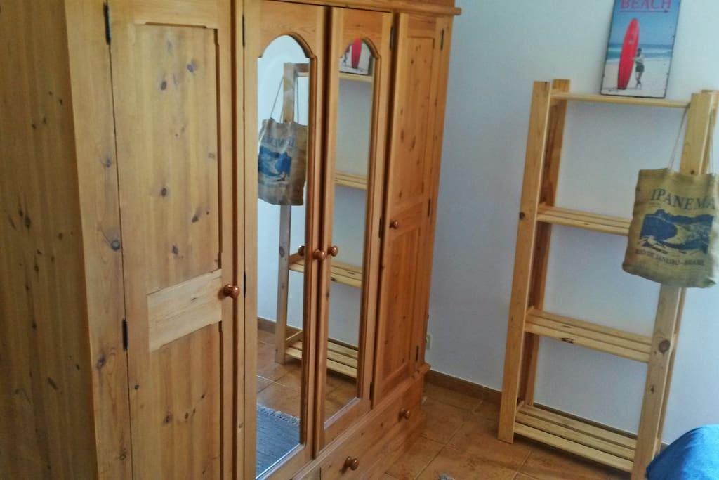Rangements / Storages