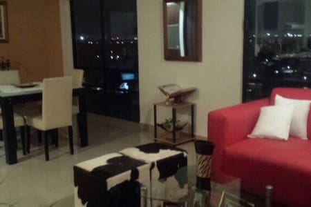 Preciosa habitación - Cidade do México - Apartamento