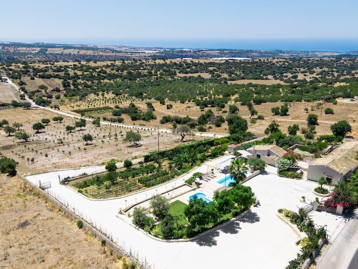 Villa Rita oasi rilassante