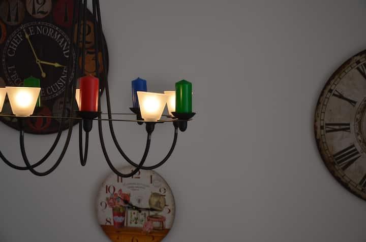 Apartamento Hipster en Zaragoza