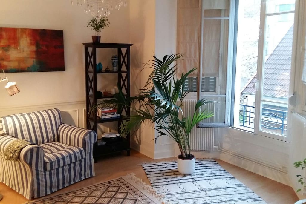 downtown vichy with privat patio appartements louer vichy auvergne france. Black Bedroom Furniture Sets. Home Design Ideas