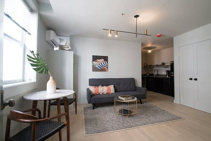 Chic Designer Apartment - Downtown - Sleeps 3 - #1