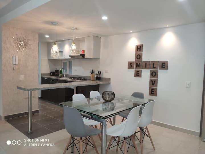 >Espectacular Apartamento