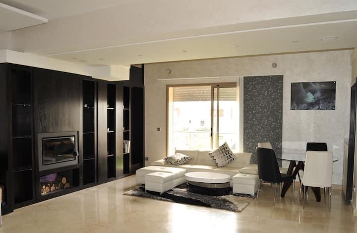 Appartment / Flat Bouskoura Golf City Casablanca