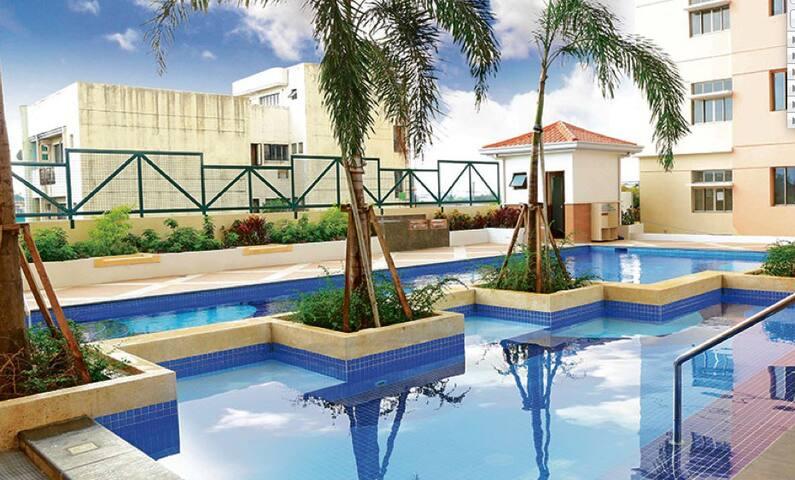 M's Place - San Juan - Condominium