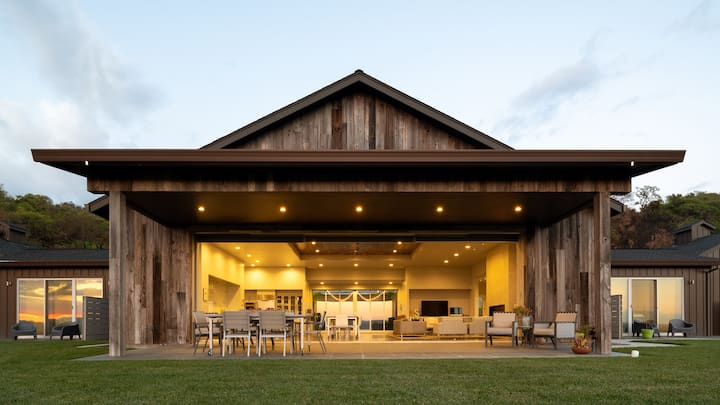 The Sonoma Ranch