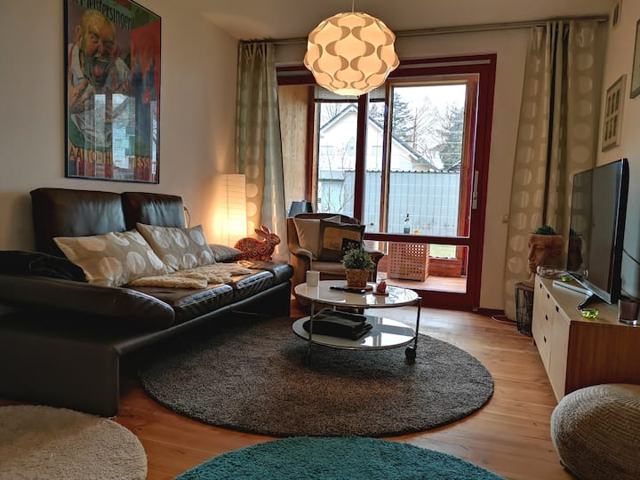 Serviceapartment 1 Kreuztal Ferndorf