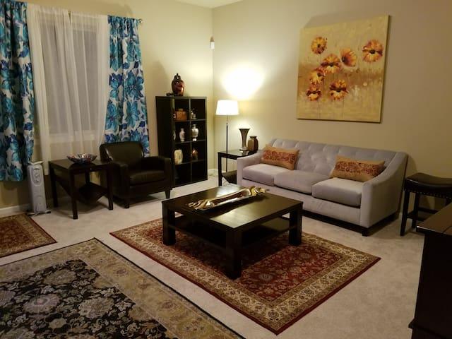 Mukilteo Guest Suite