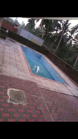 1Bhk Flat at Colva Beach - South Goa - Byt