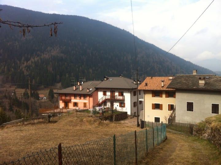 La casa ai piedi del bosco CIPAT 022011-AT-323609