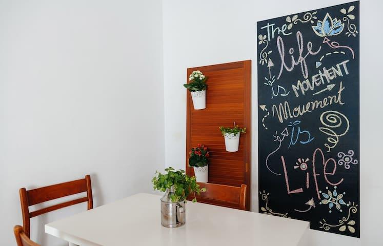 Single Room in Vila Grácia
