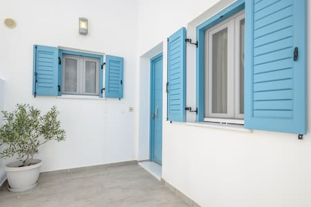 Aggidia Apartment Naxos
