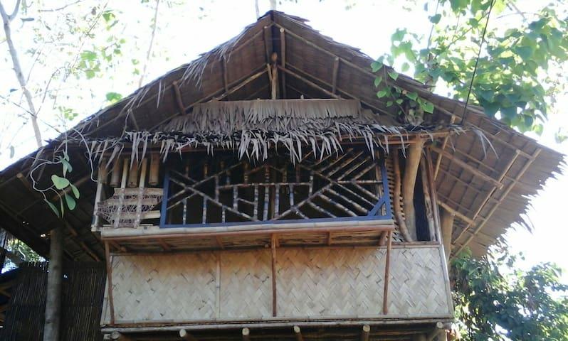 Majestic Tree House