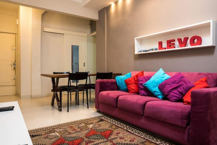 Lovely Design Studio - Rio de Janeiro - Pis