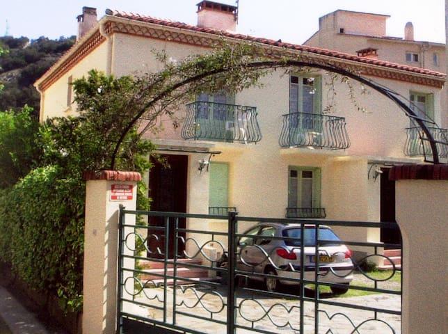 au val d'or - Amélie-les-Bains-Palalda - Apartment