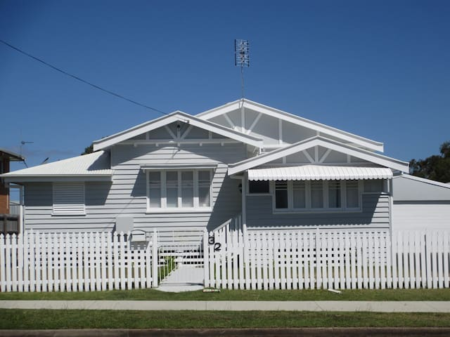 Fisherman's Cottage Hervey Bay