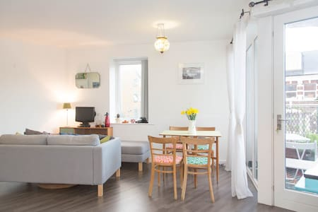 One Bed Flat - Camberwell SE London - London - Apartment