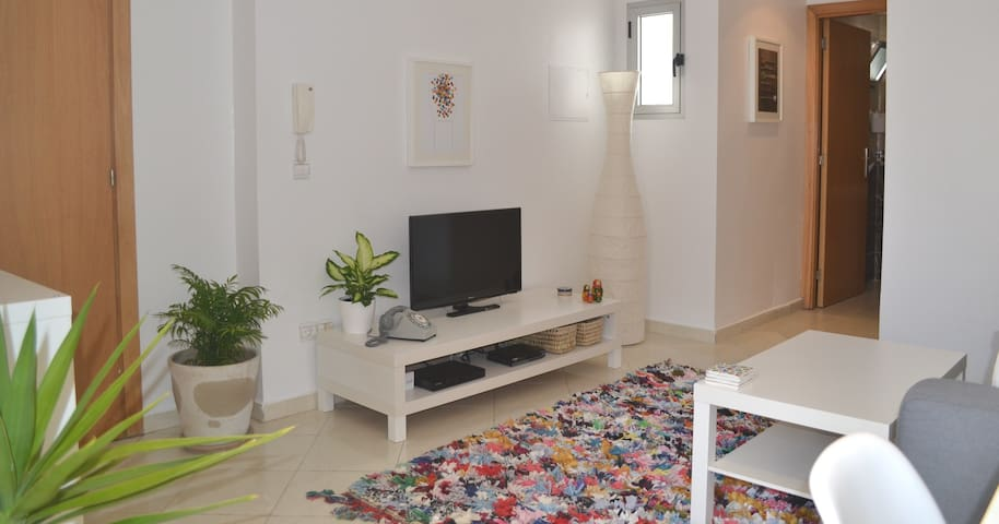 Cozy & Quiet Apartment in the very center of Rabat