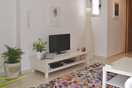 Cozy Apartment in the very center of Rabat - Rabat - Apartment