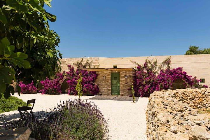 Appartamento Millepiedi, Masseria Celano, Puglia