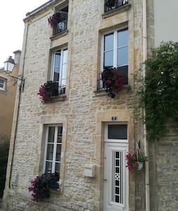 """le 7 """"rue du Phare"""""""