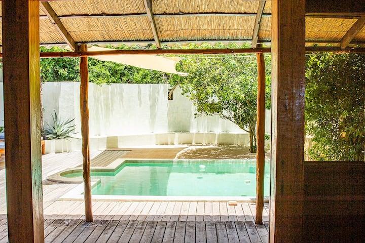 Tree House Villa Garden Suite