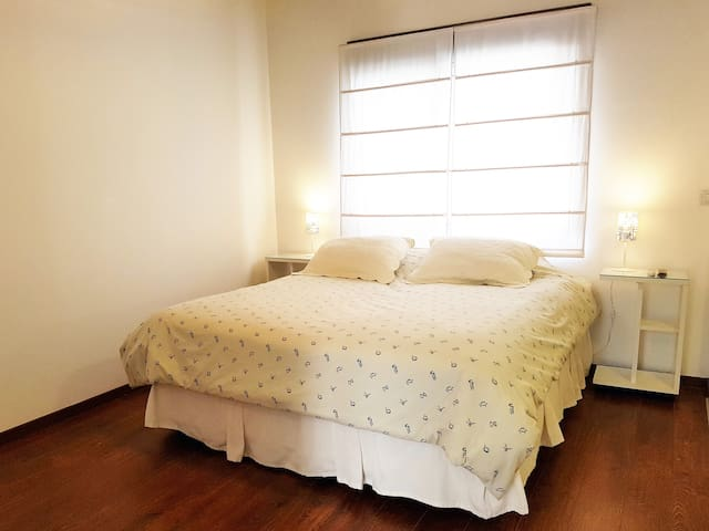 Comfortable Studio in Recoleta, Tango, WiFi
