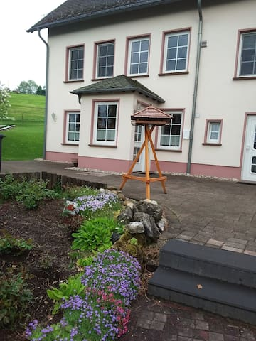 Ferienwohnung Maus in der Eifel