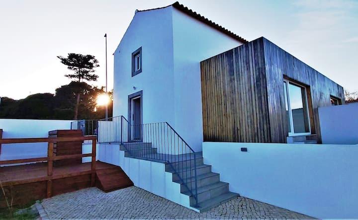 Moradia na Vila de Óbidos (4pax)