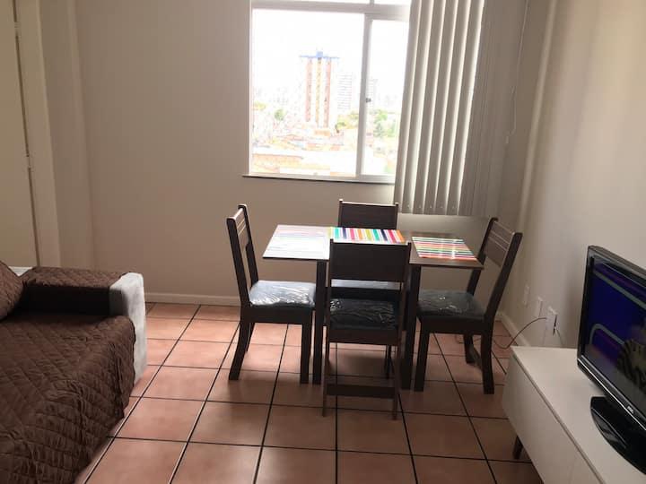 Apartamento muito bom no centro de Aracaju