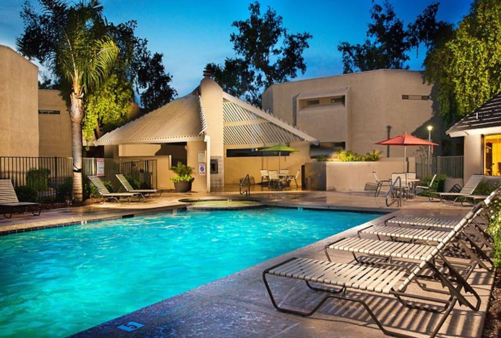 Perfect Phoenix Location Apartments For Rent In Phoenix Arizona United S